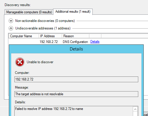 how to know that my dns server 2012 is working